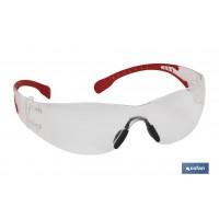 Oculos Seg. Claros