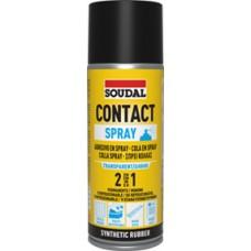 Cola De Contacto Em Spray