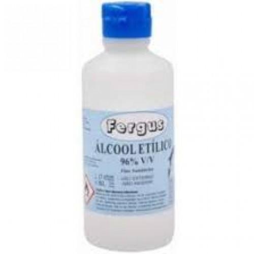 Álcool Etílico 96% V/V