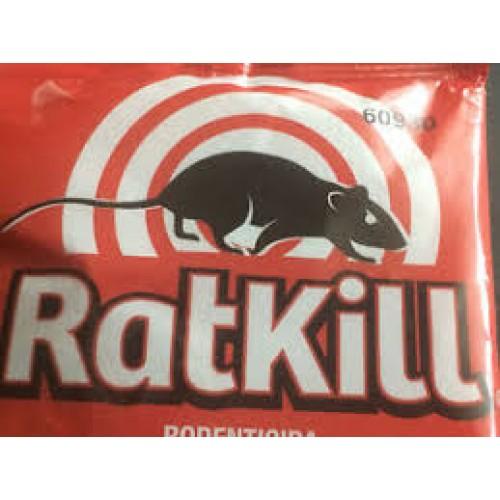 Ratkill - 100Gr