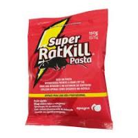 Super Ratkill Pasta