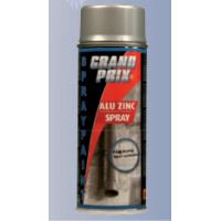 Zinco Spray Brilhante